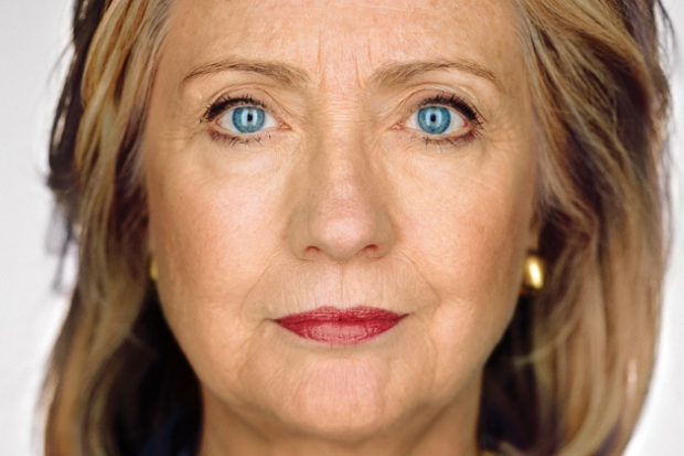 hillary clinton photo