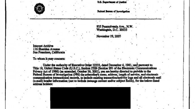 national-security-letter