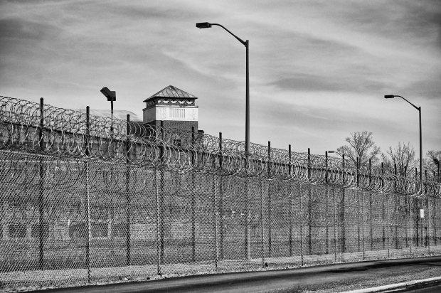 prison wire