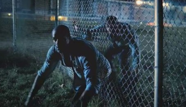 prisoners escape