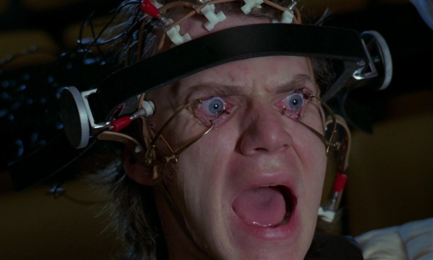 clockwork orange kubrick