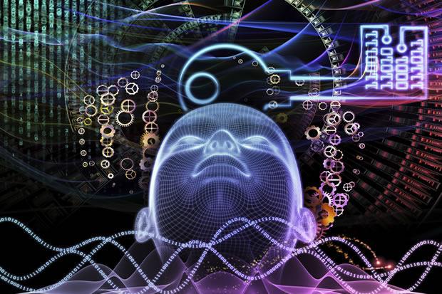 human electronic