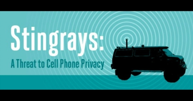 stingray van spying privacy