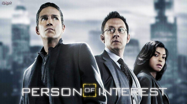 person of interest promo image
