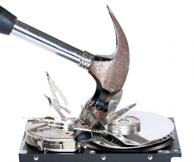 destroy-computer-hard-drive-hammer